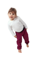 Kids´ softshell trousers